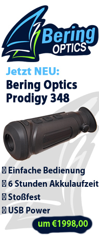 Neu: Bering Optics Prodigy 348